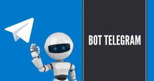 cara mengatasi bot telegram error tidak merespon