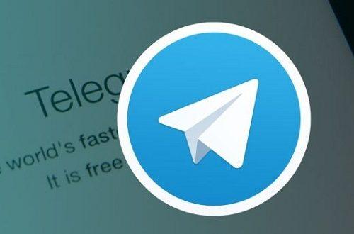 cara mencari sugar daddy di Telegram
