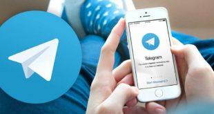 cara mengembalikan akun terhapus di telegram