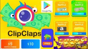 aplikasi ClipClap penghasil uang terbukti membayar