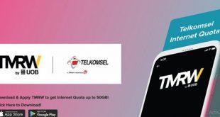 cara mendapat kuota gratis Telkomsel